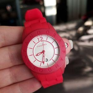 Pandora silicon watch